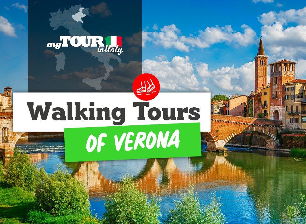 Walking Tours Of Verona | Verona Highlights Walking Tour!