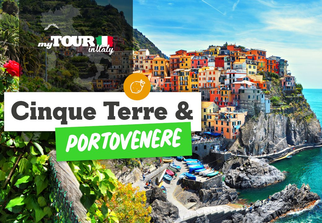 The Best of Cinque Terre & Portovenere