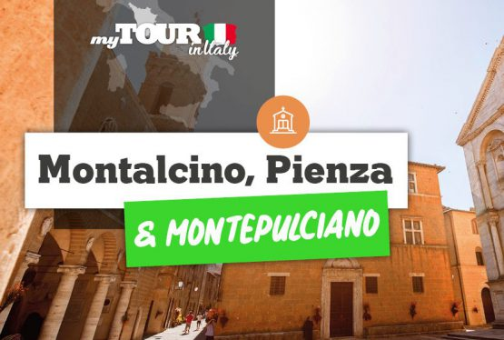 Montalcino, Pienza and Montepulciano Wine tour provided by My Tours Enjoy a full day of culture, wine, and delicious food as you visit some of the most impressive destinations in Tuscany. Explore Pienza and taste the world-famous wines produced in Montalcino and Montepulciano wineries. A day amid art, culture, wine and delicious food. Do […]