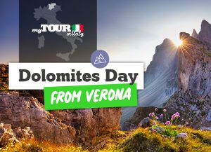 Dolomites Day Trip From Verona | Full-Day Tour from Verona