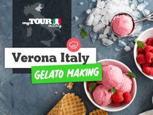 Verona: 2-Hour Gelato Making Class – Verona, Italy | Mytours