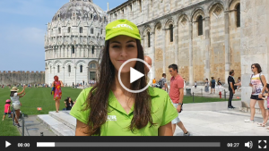 The best tour in Tuscany with our French assistant Assia – My Tour Staff