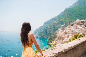Amalfi Coast – Best places to visit in Amalfi