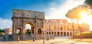 7 Day Itinerary In Rome – How To Spend One Week In Rome