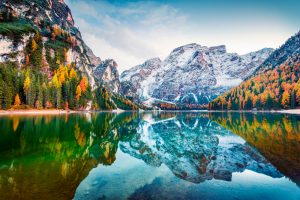Read more about the article Get To Know The Dolomites – A magical place | myTour in Italy
