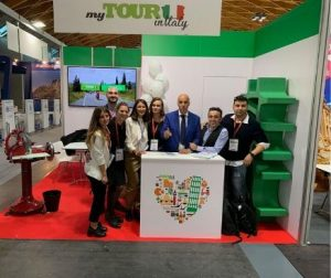 TTG Fair in Rimini 56th Edition – We Were There!