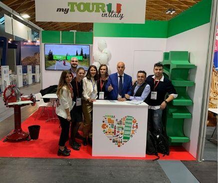 TTG Fair in Rimini 56th Edition – We Were There!