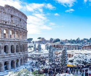 Read more about the article Reasons To Love Italy In Winter!