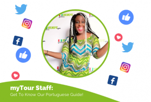 Get To Know Our Portuguese Guide!
