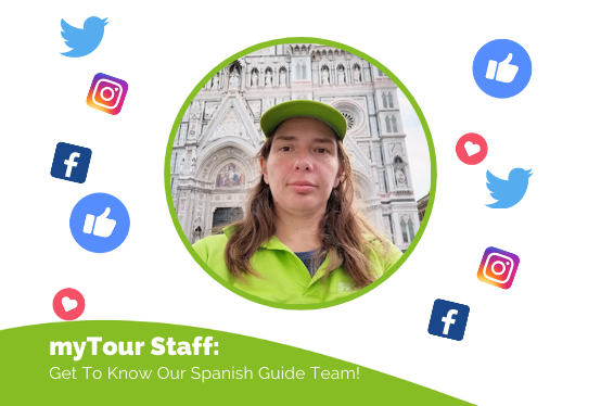 Get To Know Our Spanish Guide Team!