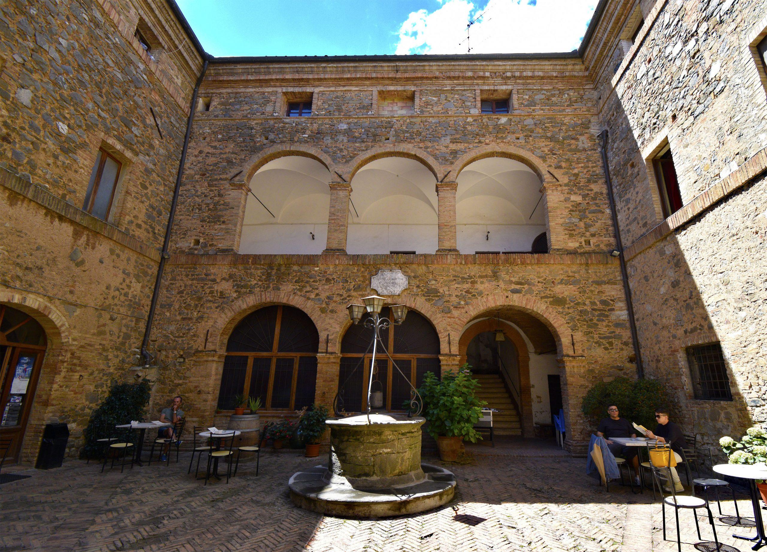 Palazzo Pieri