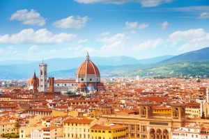 Read more about the article What To Visit In Florence – myTour in Italy