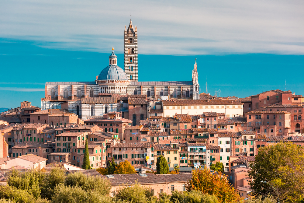 What to visit in Siena