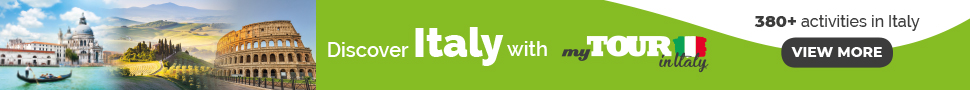 discover Italy with myTour