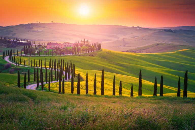 What to do in Tuscany