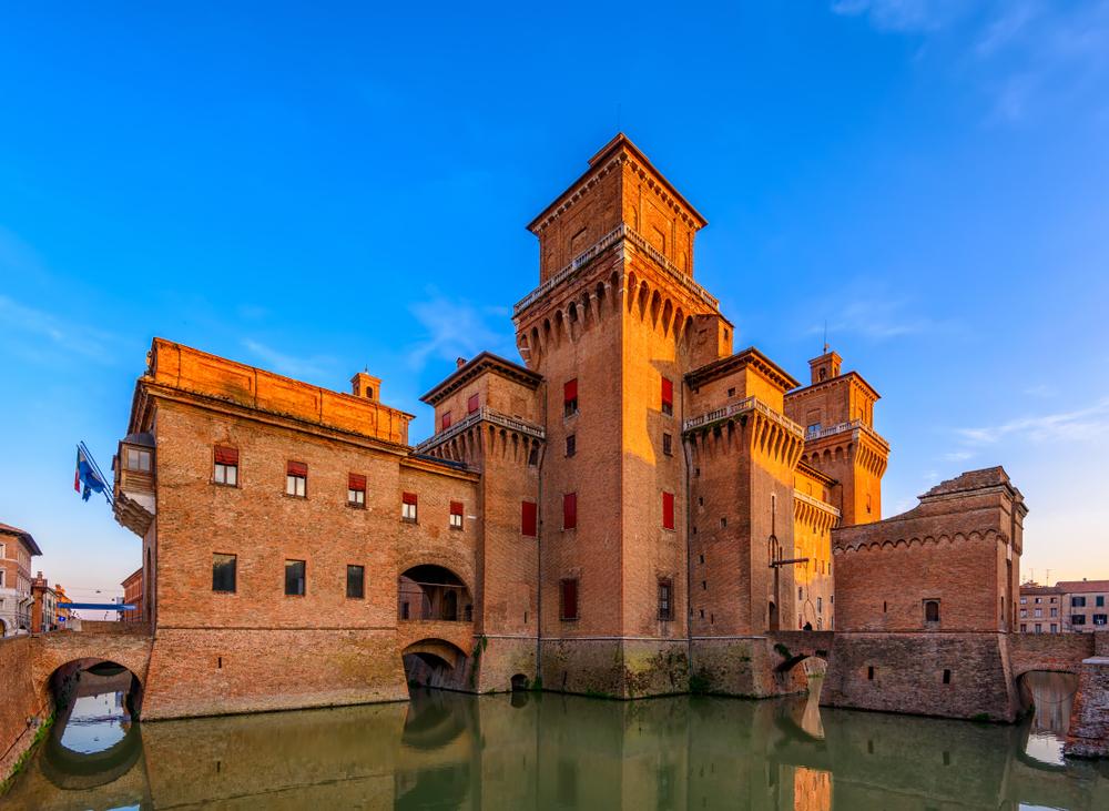 Castle Estenese