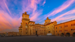 Read more about the article The Best attractions around Ferrara