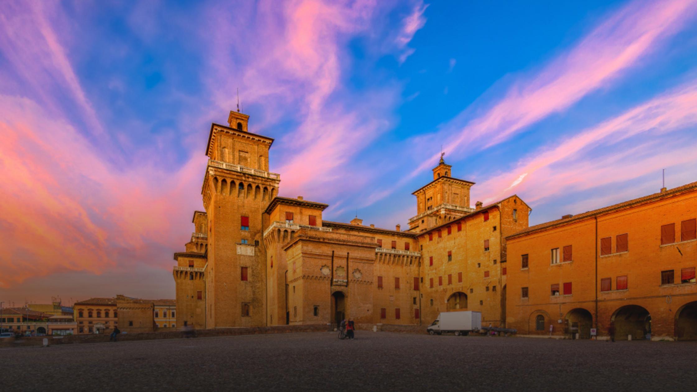 The Best attractions around Ferrara