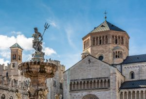 Read more about the article What to see in Trento