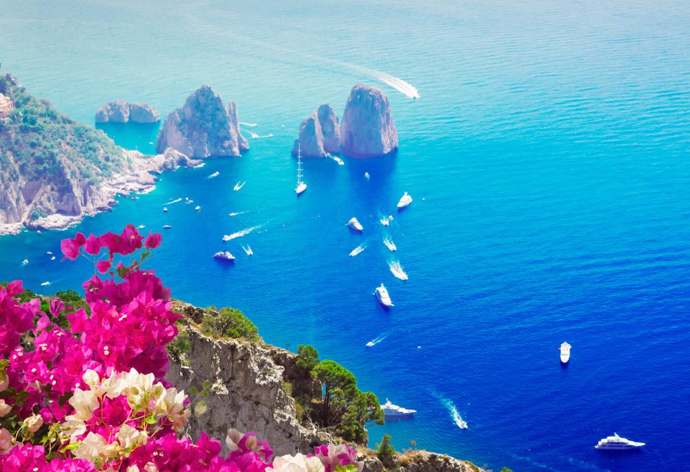 Naples Islands