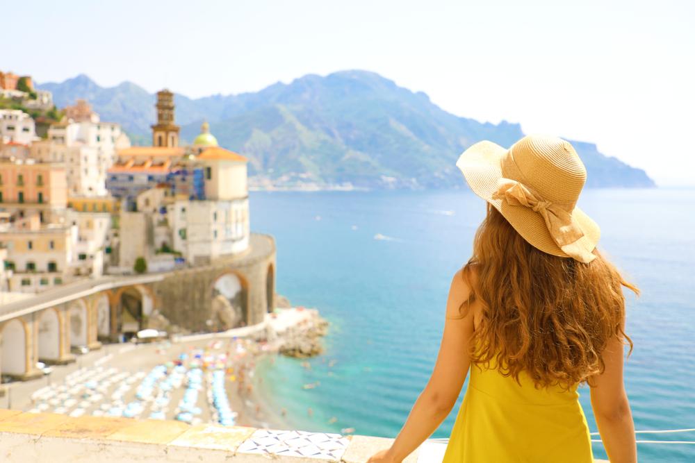 Campania Islands photo
