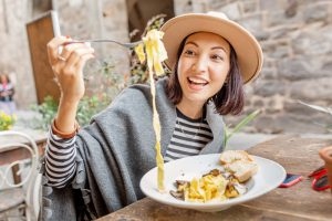 What to eat in Siena