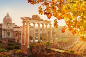 Italian holidays during October