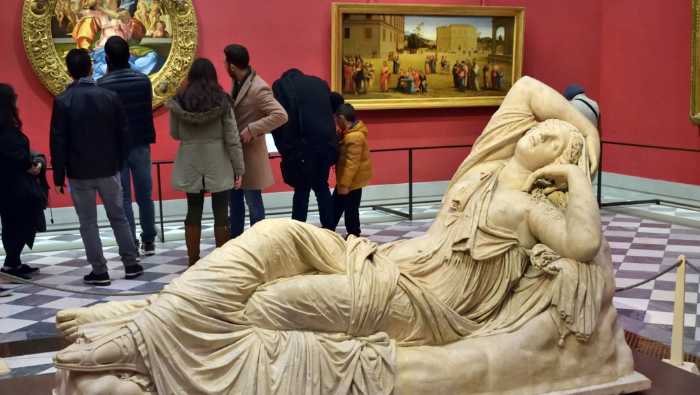 Best Way To Visit Florence Museums
