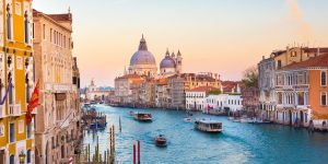 Read more about the article 10 curiosities about Venice