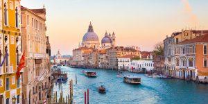 10 curiosities about Venice