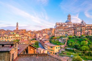 What To Do In Siena In 3 Days