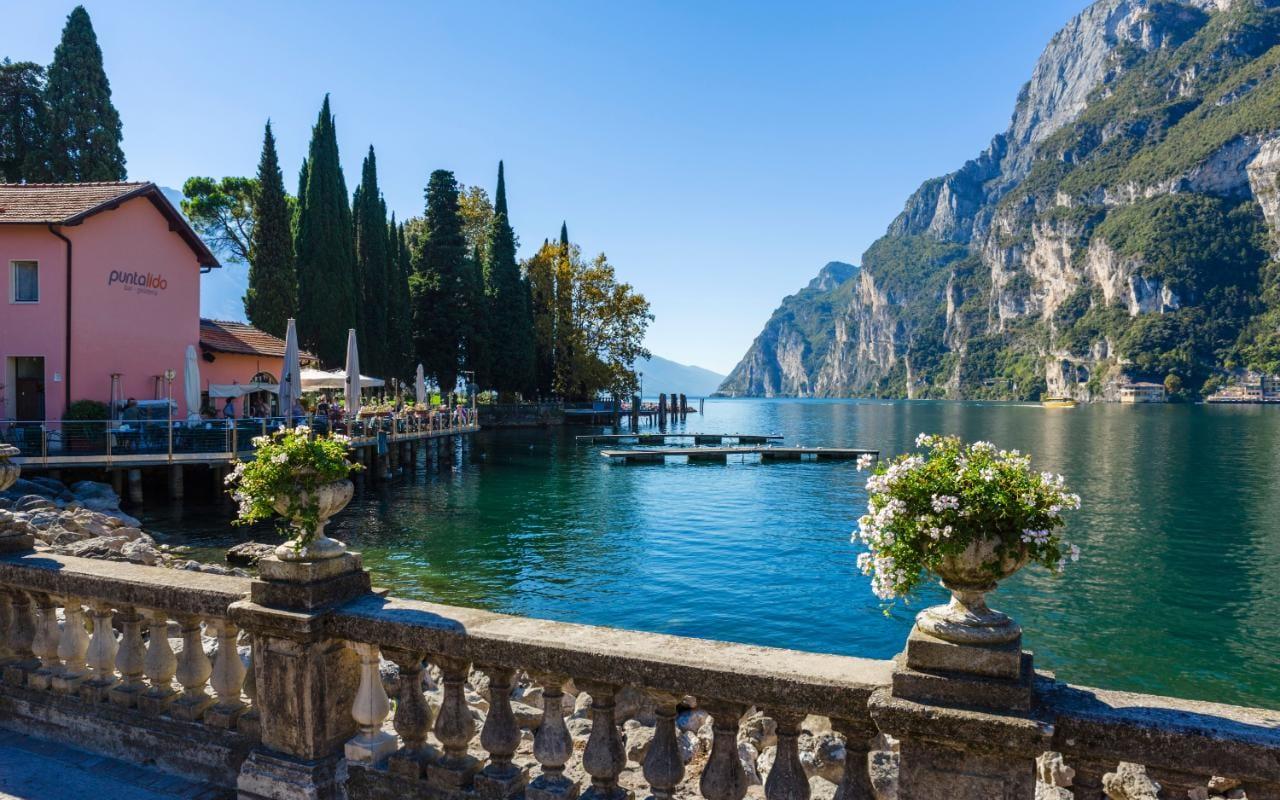 What to do in Lake Garda