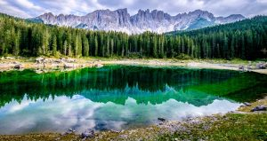 What to do in Trentino Alto Adige in 3 days