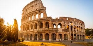 November in Rome – 3 days guide