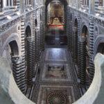 Revealing Siena's Duomo Floor