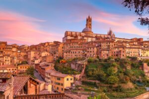 The Complete Guide to Visiting Siena