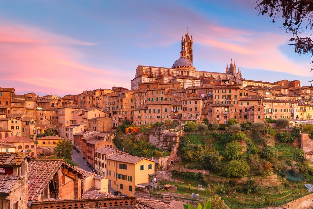 Read more about the article The Complete Guide to Visiting Siena