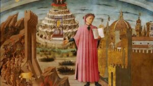 Read more about the article 700 years since Dante – Commemorative events all around Italy